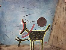 Rufino TAMAYO (1899-1991) PAINTING