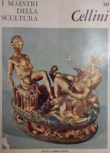Benvenuto Cellini book