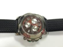 LUCIEN PICCARD MENS CHRONO WATCH