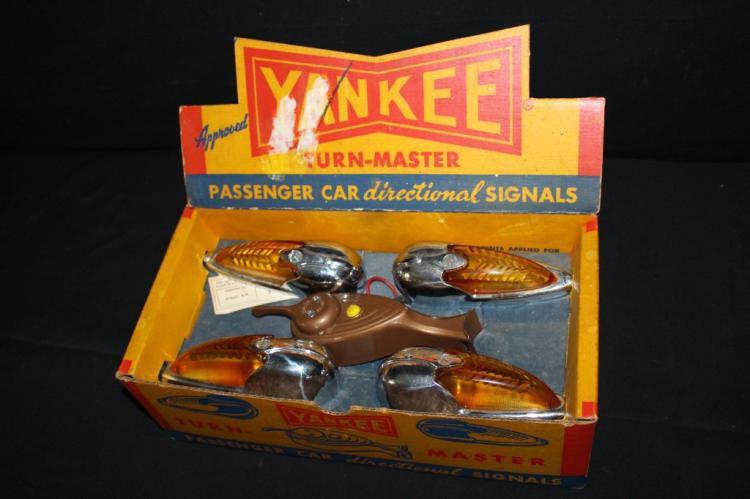 Yankee Turn Master Directional Turn Signal Set