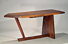 Minguren Desk by George Nakashima, 1982
