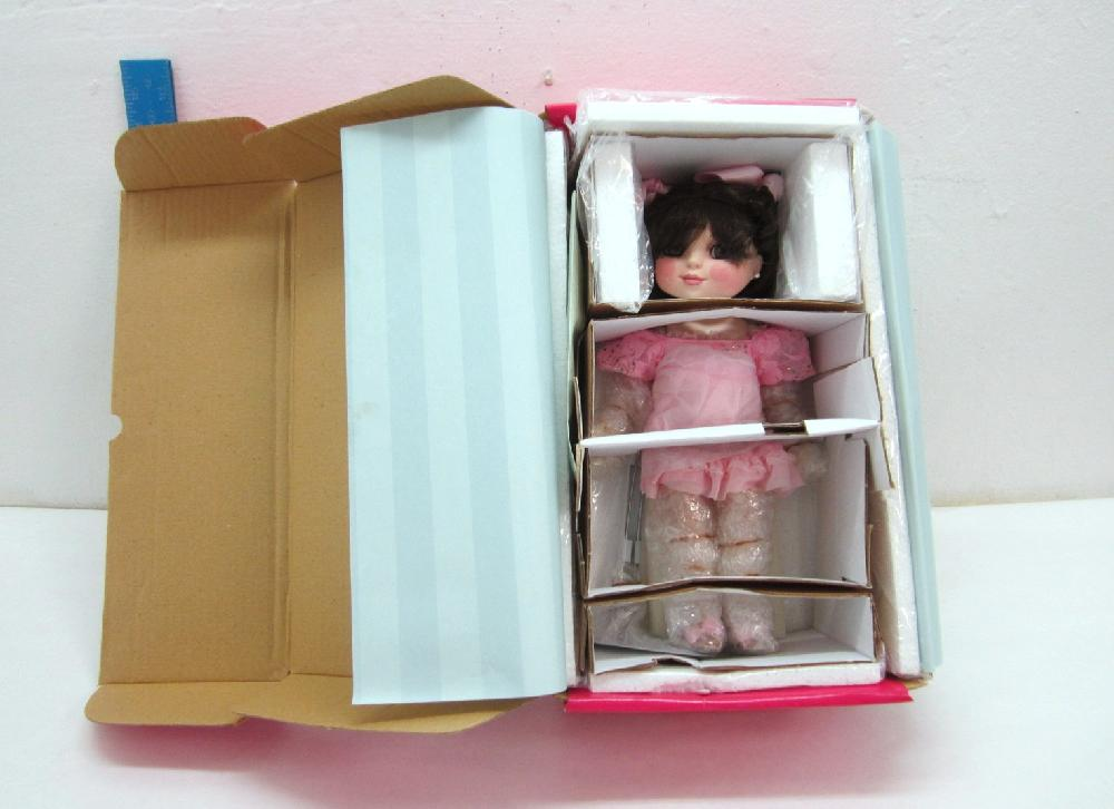 Marie Osmond Dancing with The Stars Doll in Box