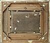 Tableau HSB -Personnages se baignant- signé et de *DUPRE J.*(Jules) (1811-1889) 23x30cm cadre de style doré (acc), Jules Dupre, €750