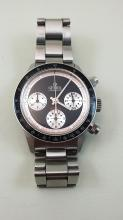 Gevrill 1990's Chronograph