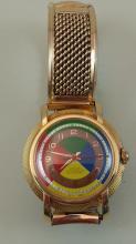 Incabloc Men's Watch