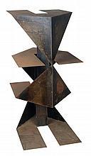 Buky Schwartz, 1932-2009