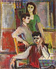 Elyahu Sigard, 1901-1975