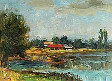 Samuel Mutzner, 1884-1959