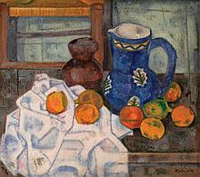 Arthur Kolnik, 1890-1972