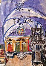 Tsiona Tagger, 1900-1988