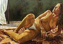 Roni Taharlev, b. 1969