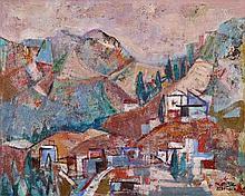 Jakob Eisenscher, 1896-1980