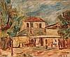 Zvi Shor, 1898-1979