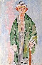 Pinchas Litvinovsky, 1894-1985