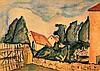 Abraham Melnikoff, 1892-1960