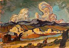 Jakob Steinhardt, 1887-1968