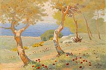Shmuel Haruvi, 1897-1965