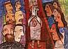 Avraham Ofek, 1935-1990