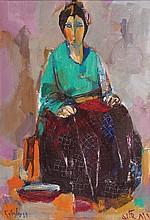 Ruth Schloss, 1922-2013