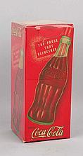 1930s Coca-Cola Straw Box.