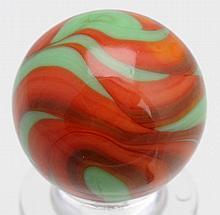 Christensen Flame Marble.