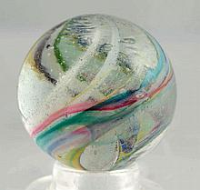 Expanded Double Ribbon Marble.
