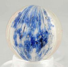 Open Panel Onionskin Marble.