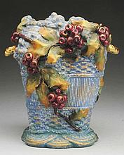Amphora Ceramic Basket.