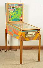 Gottlieb Green Pastures Pinball Machine (1954).