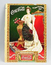 1904 Coca Cola Magazine Coupon.