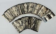 Lot of 108: Washington DC Stereoviews.