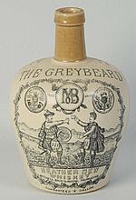 The Greybeard Whiskey Jug.
