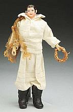 French Fisherman Doll.
