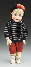 Sweet S & H Character Toddler Doll.