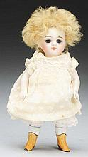 Pert Kestner All-Bisque Doll.