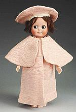 Marvelous Kestner Googly Doll.