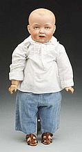 Unusual Character Toddler Doll.