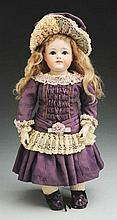 Chubby Kestner Child Doll.
