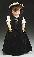 Classic Kestner Child Doll.