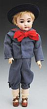Darling Kestner Child Doll.