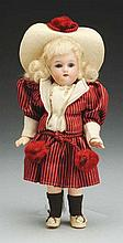 Original K & R Child Doll.