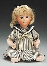 Pouty Heubach Baby Doll.