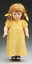 Chubby K & R Toddler Doll.