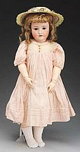 Lovely Handwerck Child Doll.