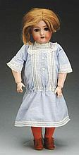 Classic K & R Child Doll.