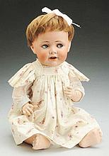 Rare Flirty JDK Baby Doll.