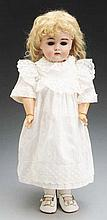 Lovely Kestner Child Doll.