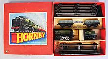 Hornby Good Set No.20 In Original Box.