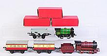 Hornby Assortment.