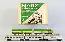 Marx No.44464 Set in Box.